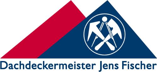 Dachdeckermeister Jens Fischer - Logo