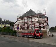 Dachdecker Andrä - Freiberg