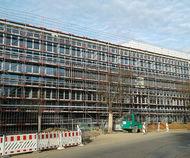 Wirth GmbH & Co. KG - TU Chemnitz Main Bau